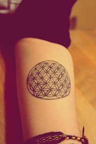 piritual Inspired Tattoos!