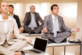 office-group-meditation