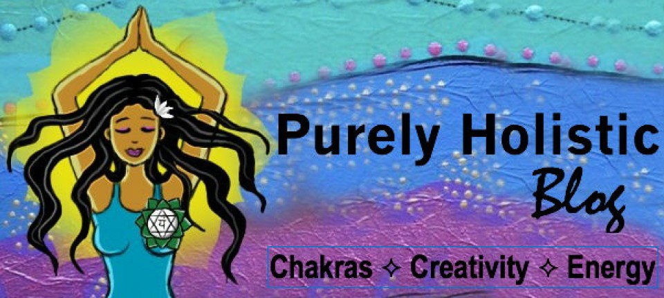 Purely Holistic London