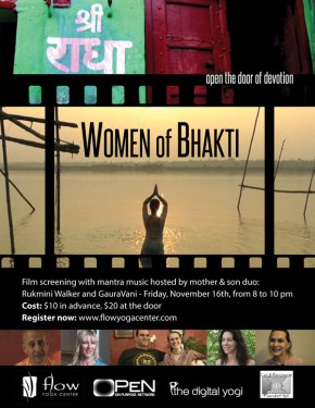 Positive Films: Women Of Bhakti ~ London Screening + Q&A