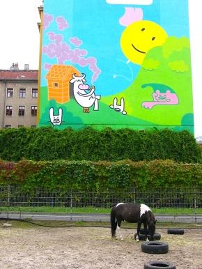 Alternative Berlin: Free Street ArtTours