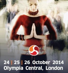 Yoga Travel: London ~ Top 5 Yoga & HolisticFestivals