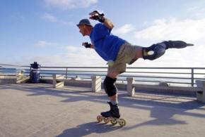 Positive Films: Slomo ~ The Man Who Skated Right Off theGrid
