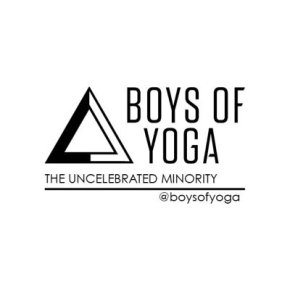 Celebrating Men Who Do Yoga: Boys Of Yoga Collective