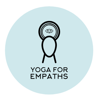 YOGA FOR EMPATHS