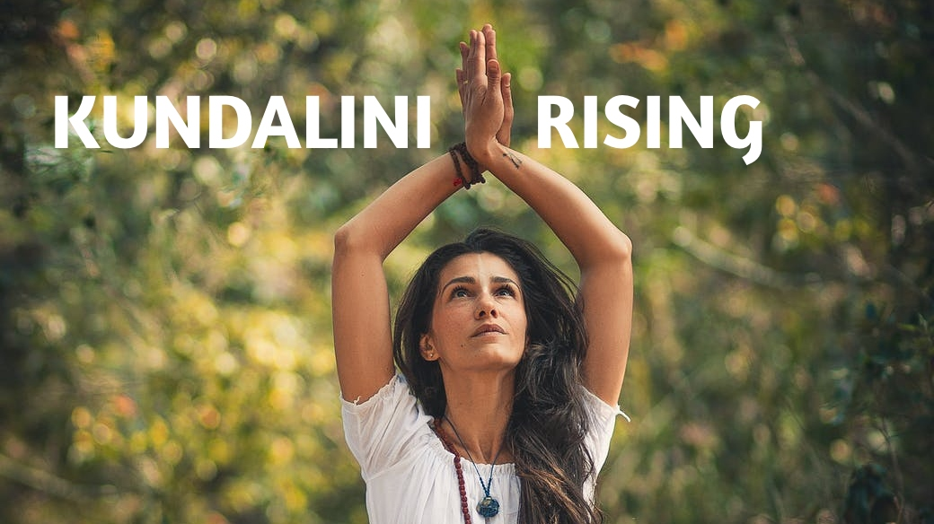 KUNDALINI RISING TIPS: 5 Lessons From Kundalini Awakening