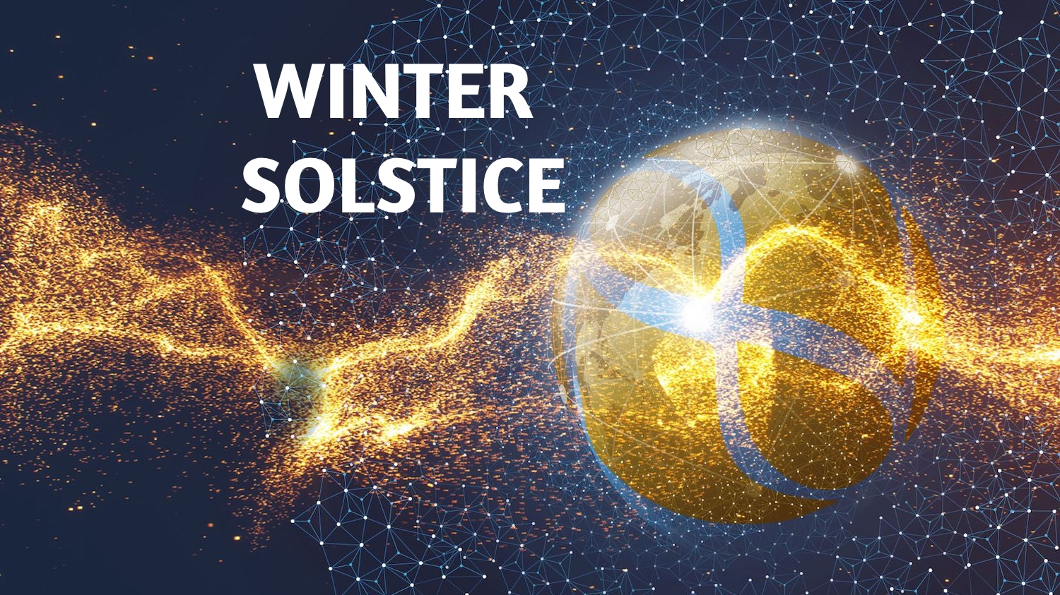 VIDEO: WINTER SOLSTICE MEDITATION (45 MINS)